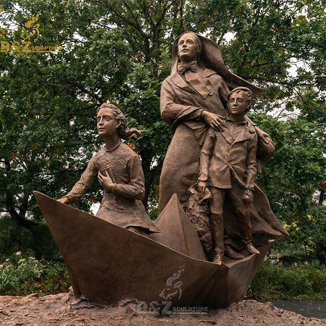 mother cabrini statue new york
